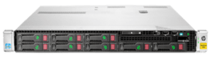 HPE StoreVirtual 4330