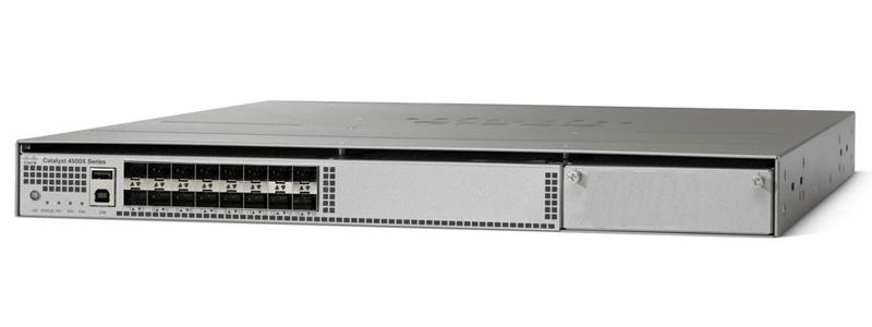 Cisco WS-C4500X-16SFP+ Standalone Switch