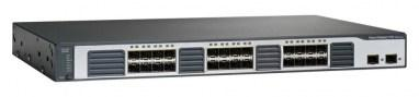 Cisco WS-C3750V2-24FS-S Standalone Switch