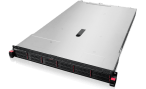 Lenovo ThinkServer RD550 1 x E5 v3 Six-Core